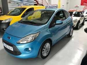 Ford Ka KA Titanium 1.30 Diesel   - Foto 2