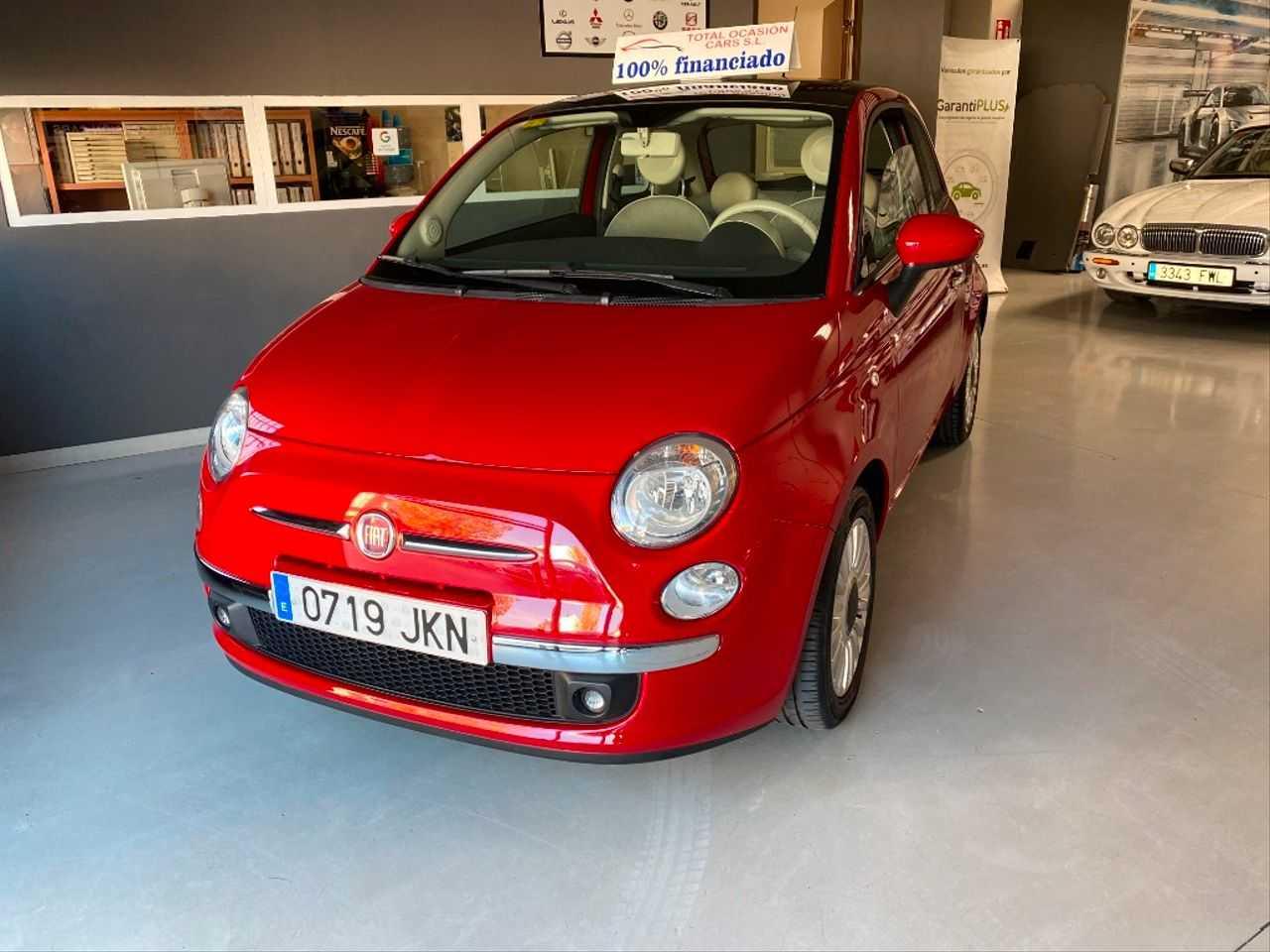 Fiat 500 FIAT 500 1.2   - Foto 1