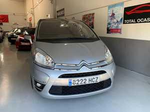 Citroën C4 Picasso CITROEN C4 Picasso 1.6 eHDi CMP Tonic   - Foto 2