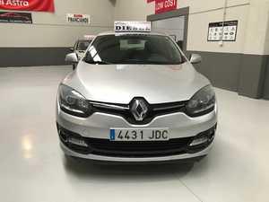 Renault Megane RENAULT Megane Business dCi 95 eco2   - Foto 2