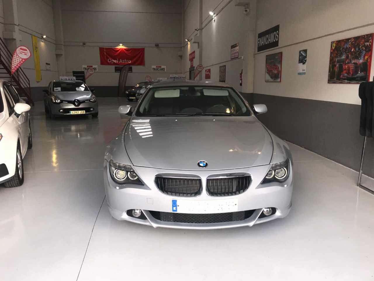 BMW Serie 6 BMW Serie 6 630i BMW Serie 6 630i  - Foto 1