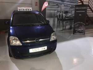 Opel Meriva OPEL Meriva Essentia 1.7 DTI   - Foto 3