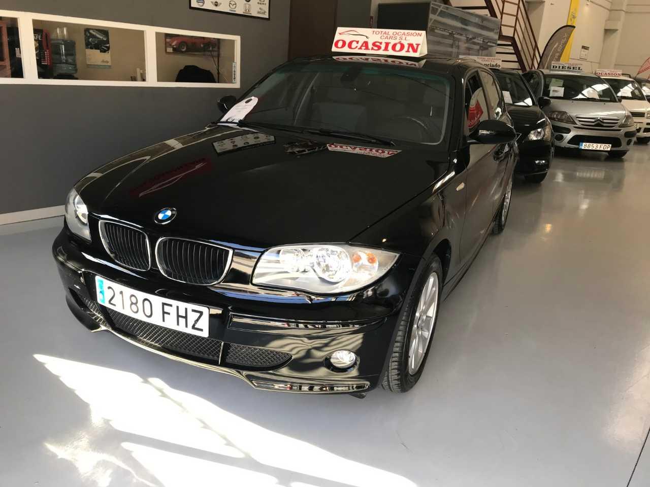 BMW Serie 1 BMW Serie 1 116i   - Foto 1
