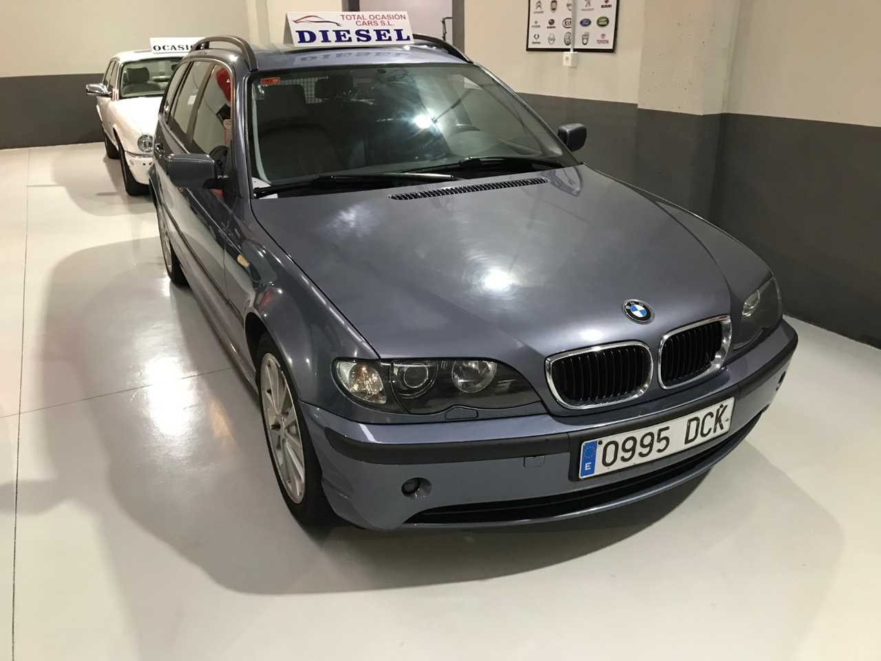 BMW Serie 3 Touring BMW Serie 3 320D TOURING   - Foto 1