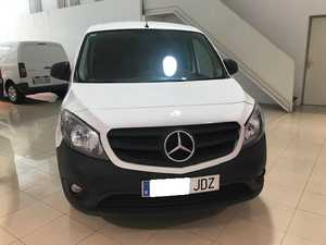 Mercedes Citan Furgón 109 CDI Compacto -  GARANTIA MECANICA  - Foto 2