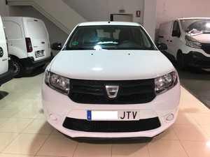 Dacia Sandero 1.5dCi Ambiance - GARANTIA MECANICA  - Foto 2