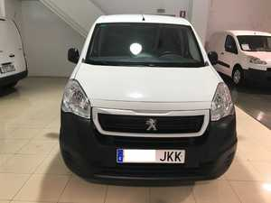 Peugeot Partner Furgón 1.6HDI Confort L1 - 6 MESES GARANTIA MECANICA  - Foto 2
