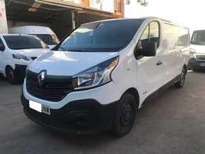 Renault Trafic Furgón 29 L2H1 dCi - GARANTIA MECANICA  - Foto 3