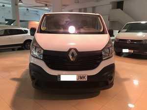 Renault Trafic Furgón 29 L2H1 dCi - GARANTIA MECANICA  - Foto 2