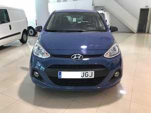 Hyundai i10 1.0 Klass - GARANTIA MECANICA  - Foto 2