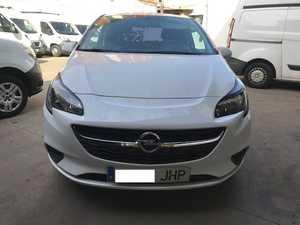 Opel Corsa Van 1.3CDTI Expression 75 - GARANTIA MECANICA  - Foto 2