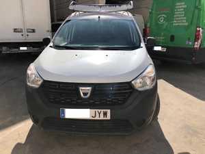 Dacia Dokker  Van Van 1.5dCi Ambiance - GARANTIA MECANICA  - Foto 2