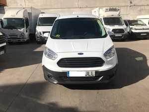 Ford Transit  Courier Van 1.5TDCi Trend 95 - GARANTIA MECANICA  - Foto 2