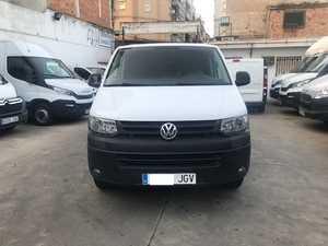 Volkswagen Transporter 2.0TDIBMT 4M Corto 140cv - GARANTIA MECANICA  - Foto 2