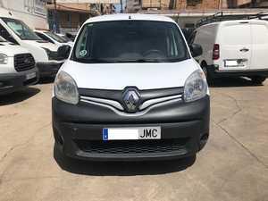 Renault Kangoo Fg. Compact 1.5dCi Prof. 75 E5 Profesional - GARANTIA MECANICA  - Foto 2