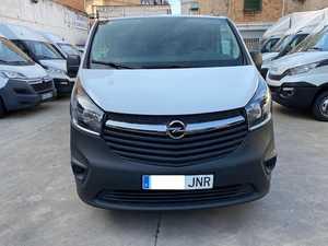 Opel Vivaro 1.6CDTi 27 L1H1 Expression 115 - GARANTIA MECANICA  - Foto 2