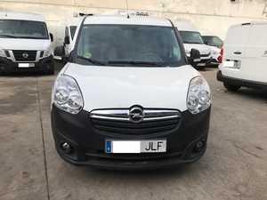 Opel Combo Furgon 1.3CDTI Cargo L1H1 90 - GARANTIA MECANICA  - Foto 2