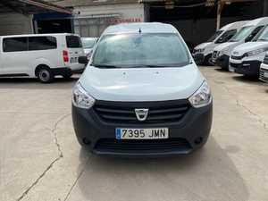 Dacia Dokker  Van 1.5dCi Ambiance 55kW - GARANTIA MECANICA  - Foto 2