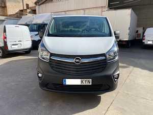 Opel Vivaro 1.6CDTi 27 L1H1 Expression 120 - GARANTIA MECANICA  - Foto 2