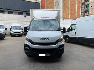 Iveco Daily Chasis Cabina 35C16 3750 160 - GARANTIA MECANICA  - Foto 2