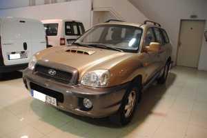 Hyundai Santa Fe 2.0CRDi GLS - VEHÍCULO EN COMISIÓN DE VENTA  - Foto 3