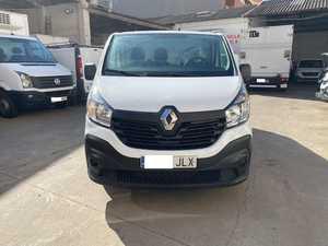 Renault Trafic Furgón 27 L1H1 dCi - GARANTIA MECANICA  - Foto 2