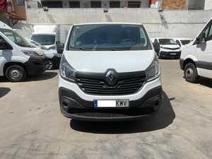Renault Trafic Furgón 29L2H1 dCi - GARANTIA MECANICA  - Foto 2