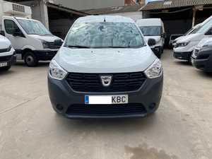 Dacia Dokker  Van 1.5dCi Ambiance 66kW - GARANTIA MECANICA  - Foto 2