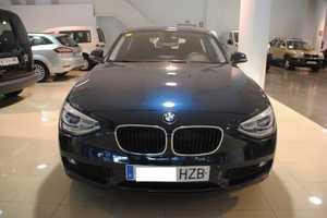 BMW Serie 1 118 d - 12 MESES GARANTIA MECANICA  - Foto 2