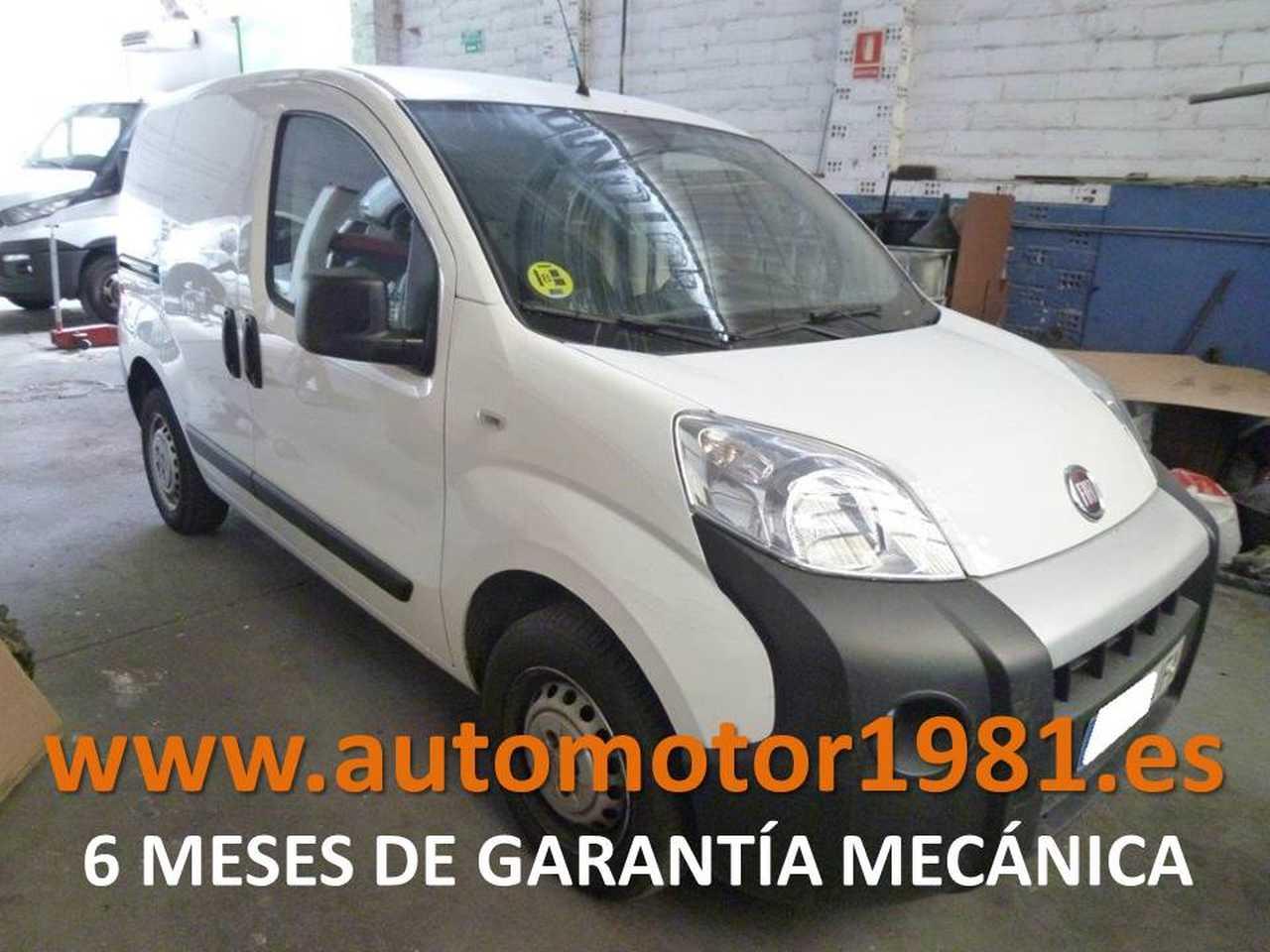 Fiat Fiorino Cargo 1.3Multijet 75cv - 6 MESES GARANTIA MECANICA  - Foto 1