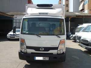 Nissan Cabstar 35.11/2 FRIGORIFICO Cabina Abatible - 6 MESES GARANTIA   - Foto 2