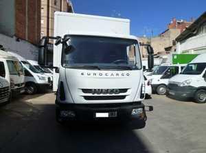 Iveco Eurocargo 75 E 19 FURGON CERRADO PUERTA ELEVADORA - GARANTIA  - Foto 2