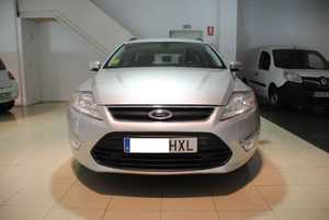Ford Mondeo SB 1.6TDCi Limited Edition - 12 MESES GARANTIA MECANICA  - Foto 2