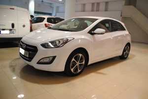 Hyundai i30 1.6CRDi Tecno Aut. - GARANTIA FABRICA 08/2020  - Foto 3