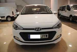 Hyundai i20 1.4CRDI Klass  - GARANTIA FABRICA HASTA 05/2022  - Foto 2