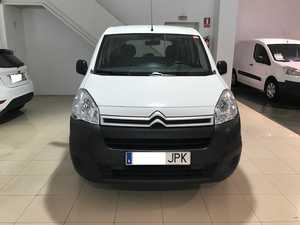Citroën Berlingo Multispace 1.6BlueHDi Live 100 - GARANTIA MECANICA  - Foto 2
