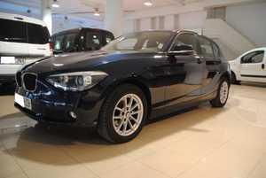 BMW Serie 1 118 d - 12 MESES GARANTIA MECANICA  - Foto 3