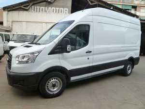 Ford Transit  Furgon FT 350 L2 H3 Van Ambiente 100 - 6 MESES GARANTIA MECANICA  - Foto 3