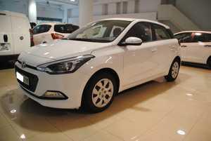 Hyundai i20 1.4CRDI Klass  - GARANTIA FABRICA HASTA 05/2022  - Foto 3