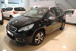 Peugeot 2008 1.6 e-HDI Allure 115 - 12 MESES GARANTIA MECANICA  - Foto 3