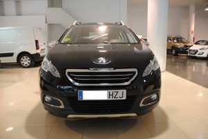 Peugeot 2008 1.6 e-HDI Allure 115 - 12 MESES GARANTIA MECANICA  - Foto 2