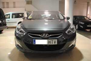 Hyundai i40 1.7CRDI GLS Bluedrive Tecno 136 - GARANTIA MECANICA  - Foto 2