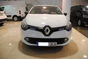 Renault Clio 1.5dCi eco2 Energy Business 75 - 12 MESES GARANTIA MECANICA  - Foto 2