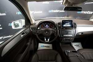 Mercedes Clase GLE 250d 4MATIC 204cv   - Foto 2