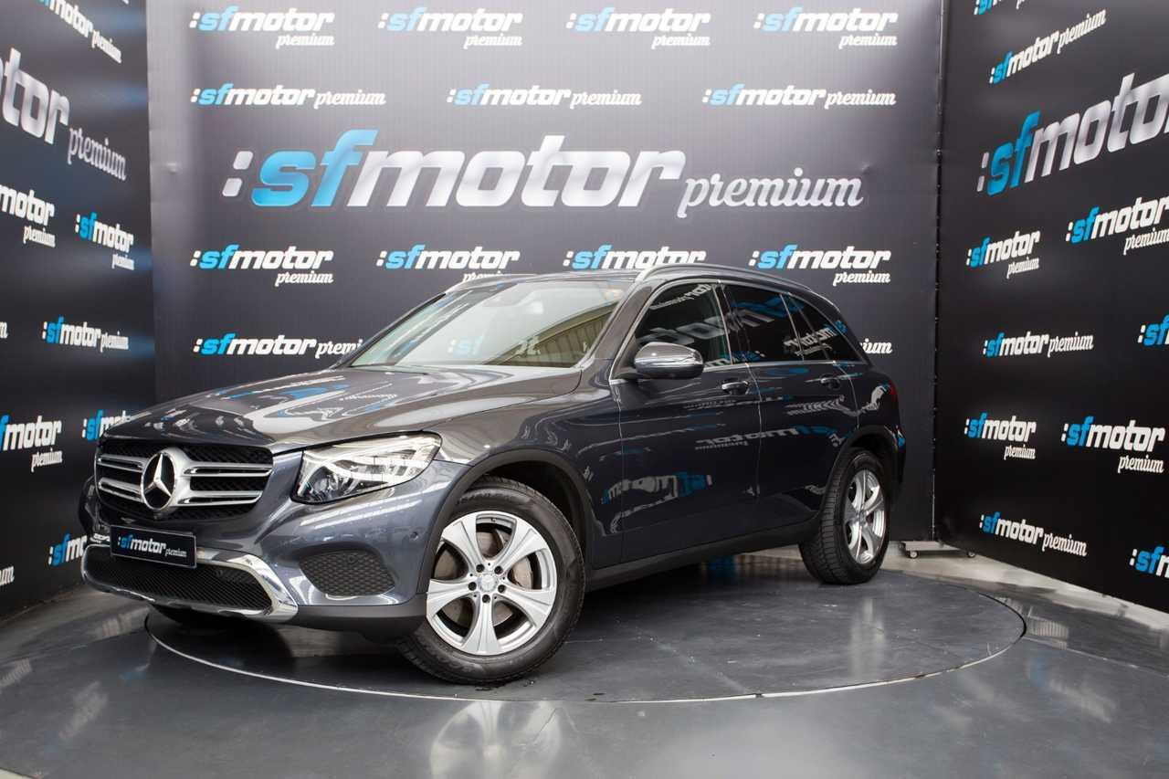 Mercedes GLC 220d 4MATIC 170cv   - Foto 1