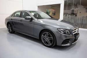 Mercedes Clase E E220d Premium Pack 195cv 9G-Tronic   - Foto 2