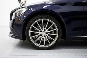 Mercedes Clase C 300h BlueTEC Hybrid Avantgarde   - Foto 2