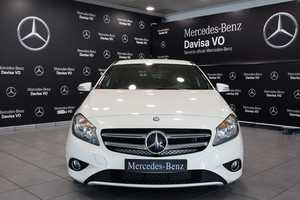 Mercedes Clase A A220 CDI BlueEfficiency Sport 2.2 170cv   - Foto 2