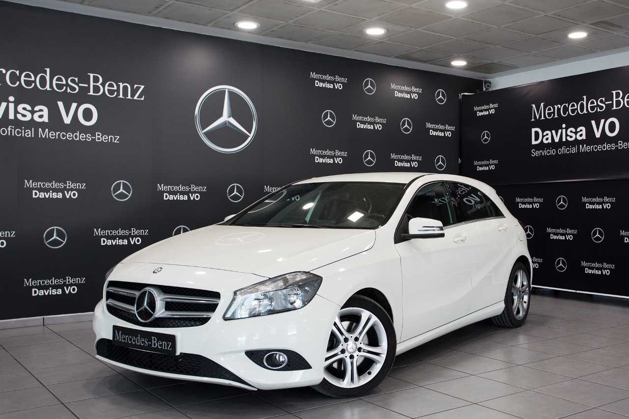 Mercedes Clase A A220 CDI BlueEfficiency Sport 2.2 170cv   - Foto 1