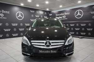 Mercedes Clase B B200 CDI Business Executive 136cv   - Foto 2
